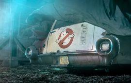 SOS Fantômes 3 dévoile une première image de son nouveau casting
