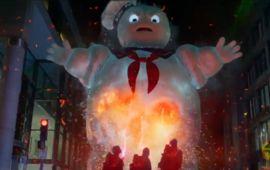 S.O.S. Fantômes se vengera de tous ses détracteurs dans une scène du film