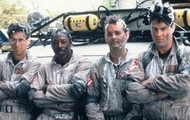 Le réalisateur Jason Reitman explique comment il en est arrivé à faire SOS Fantômes 3