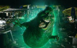 S.O.S. Fantômes : le célèbre slimer aura une copine dans le reboot