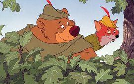 Après La Belle et le Clochard, Disney+ signe le remake live de Robin des Bois
