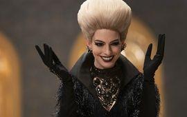 Sacrées sorcières : après la Warner, c'est au tour d'Anne Hathaway de s'excuser à cause du film