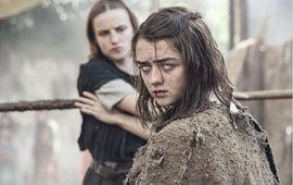 Game of Thrones : George R.R. Martin dit où il en est de la rédaction du prochain roman