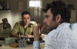 Tel Aviv On Fire : critique du feu de dieu