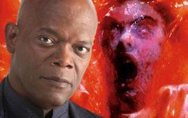 La Chine veut que Samuel L. Jackson affronte le Blob !