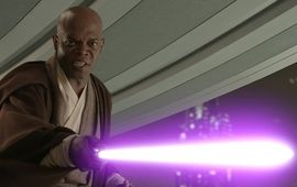 Star Wars : Samuel L. Jackson pense que Mace Windu n'est pas mort dans la Revanche des Siths
