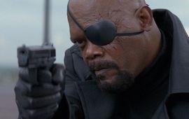 Marvel : surprise, Samuel L. Jackson va revenir en Nick Fury