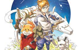 Samurai 8 : le manga va se terminer très bientôt au Japon
