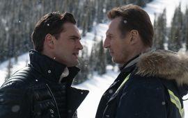 Sang froid : Liam Neeson est aussi énervé que dans Taken dans la première bande-annonce