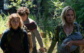 Sans un bruit 2 : le thriller avec Emily Blunt encore repoussé à cause de la pandémie