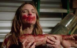 Drew Barrymore bouffe des gens dans le trailer hilarant de Santa Clarita Diet