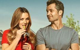 Santa Clarita Diet : Netflix balance un teaser affamé pour annoncer la saison 2