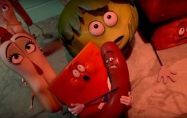 Sausage Party ouvre les hostilités dans un nouveau spot TV