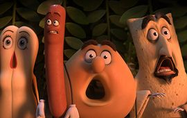 Exclusif : Sausage Party dévoile les coulisses de sa partouze polémique