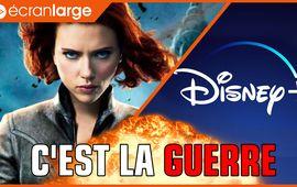 Scarlett Johansson attaque Disney : pourquoi c'est la guerre avec Marvel