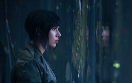 Ghost in the Shell dévoile la première image de Scarlett Johansson pour fêter le début de son tournage
