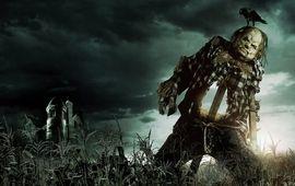 Scary Stories to Tell in the Dark : le film d'horreur produit par Guillermo del Toro dévoile une bande-annonce des plus terrifiantes