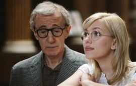Scarlett Johansson est prête à retravailler avec Woody Allen puisqu'il est innocent