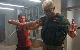 L'action man Scott Adkins rejoint l'équipe du Doctor Strange