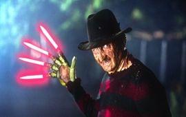 Quand Freddy et les stars du cinéma d'horreur sortent les sabres lasers