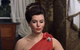 007 : mort d'Eunice Gayson, toute première James Bond Girl de l'histoire de la saga