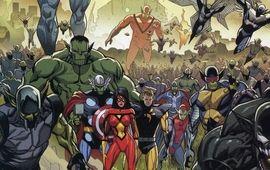 Marvel : une super actrice rejoint Samuel L. Jackson dans Secret Invasion sur Disney+