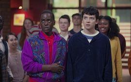 Sex Education : la série teenage atypique aura droit à sa saison 2 sur Netflix