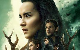 Shadow and Bone : critique qui n'a pas froid aux os sur Netflix