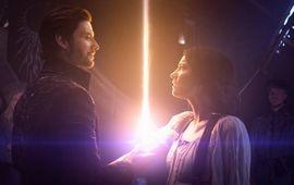 Shadow and Bone : les premières critiques de la série de fantasy Netflix sont tombées