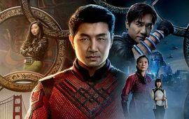 Box-office France : Shang-Chi garde la tête devant Boite Noire