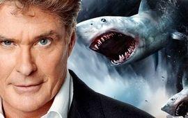 Sharknado 4 : les squales attaquent les strip teasers de Las Vegas dans un nouveau teaser déjanté