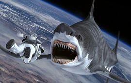 Sharknado 4: The 4th Awakens dévoile son trailer complet officiel toujours aussi décalé