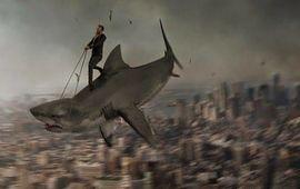 Sharknado : le sixième film signera normalement la fin de la saga
