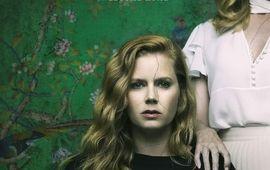 Sharp Objects : Amy Adams à la poursuite d'un tueur dans la nouvelle bande-annonce tordue de la série thriller