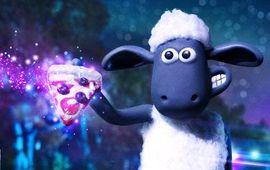 Shaun le Mouton : La Ferme contre-attaque  - critique à la laine fraîche