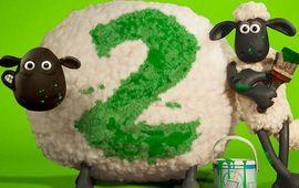 Shaun le mouton revient au cinéma et entrera bientôt en production chez Aardman