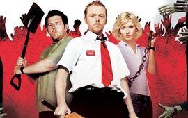 Simon Pegg révèle qu'il avait commencé à travailler sur la suite de Shaun of the Dead