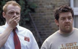 Après Shaun of the Dead, Simon Pegg et Nick Frost se réunissent pour chasser du serial killer