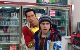 Box-office US : Shazam est toujours en tête tandis que Hellboy se plante en beauté