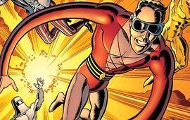 Après Shazam !, Warner prépare un film sur Plastic Man