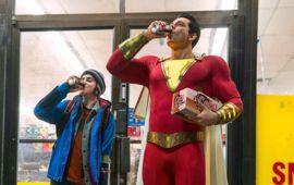 Shazam, Black Adam : le producteur reparle d'univers étendu DC malgré le désastre Justice League