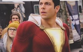 Zachary Levi sait pourquoi Shazam est le héros qu'il nous faut en ce moment
