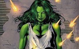 She-Hulk : la série Marvel de Disney+ a trouvé sa nouvelle super-héroïne