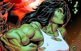 Marvel : le casting de She-Hulk récupère un ancien acteur de DC et Arrow