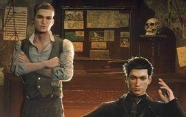 Sherlock Holmes : Chapter One – la bande-annonce des aventures du détective se la joue Hitman