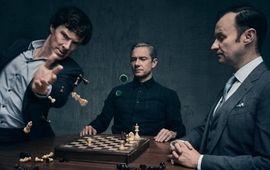 La série Sherlock a-t-elle définitivement tiré sa révérence ?