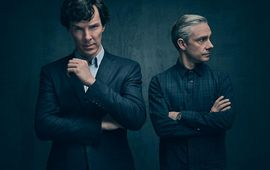 Sherlock Saison 4 - Episode 2 : Hantise