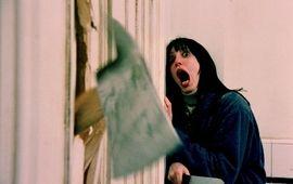 Shining : le prequel fou à la The Revenant qui a été enterré pour faire Doctor Sleep