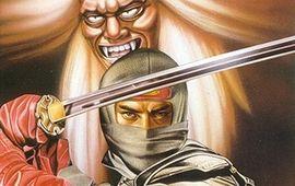 SEGA va adapter sa saga Shinobi au cinéma !