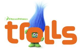Les créateurs de Shrek dévoilent la première bande-annonce de leurs Trolls
